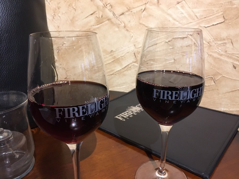 Firelight Vineyards: 103 N Lee St, Valley View, TX
