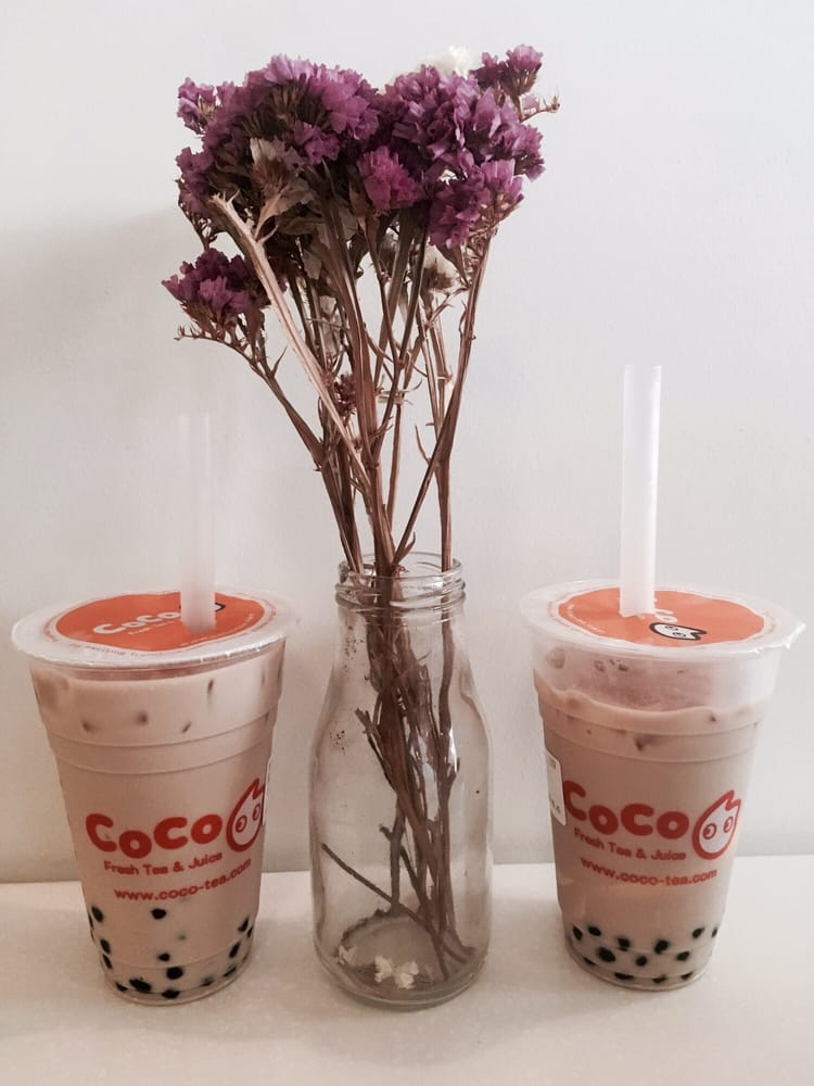 CoCo Fresh Tea & Juice Gift Card