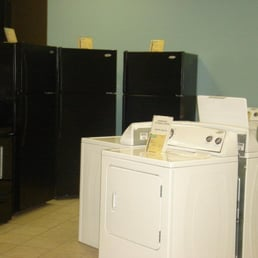 Photo Of Colortyme   Augusta, GA, United States. Whirlpool Appliances ,  Washers,