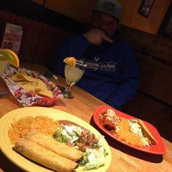 El Patron Mexican Grill Cantina 33 Photos 66 Reviews 301 Ctr St Chardon Oh Restaurant Phone Number Menu Yelp