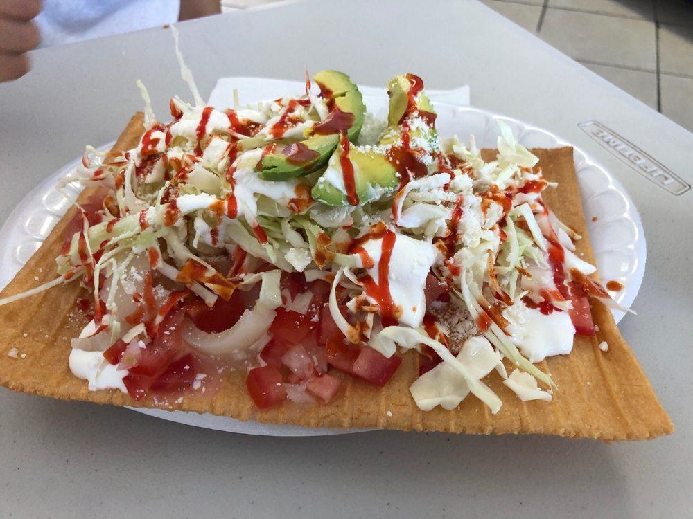 Guanatos Snacks