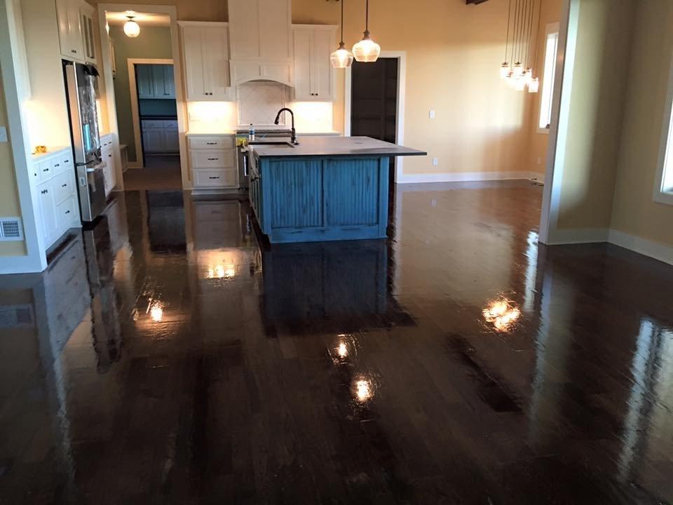 JC'S Hardwood Flooring