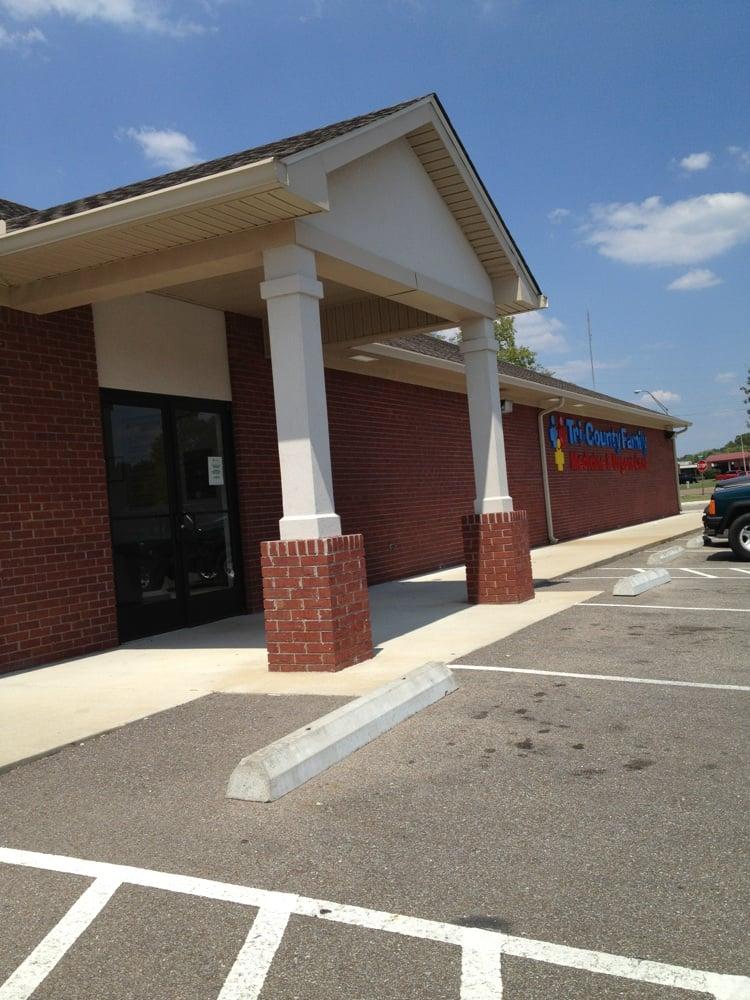 Tri County Family Medicine & Urgent Care: 189 Mt Pelia Rd, Martin, TN
