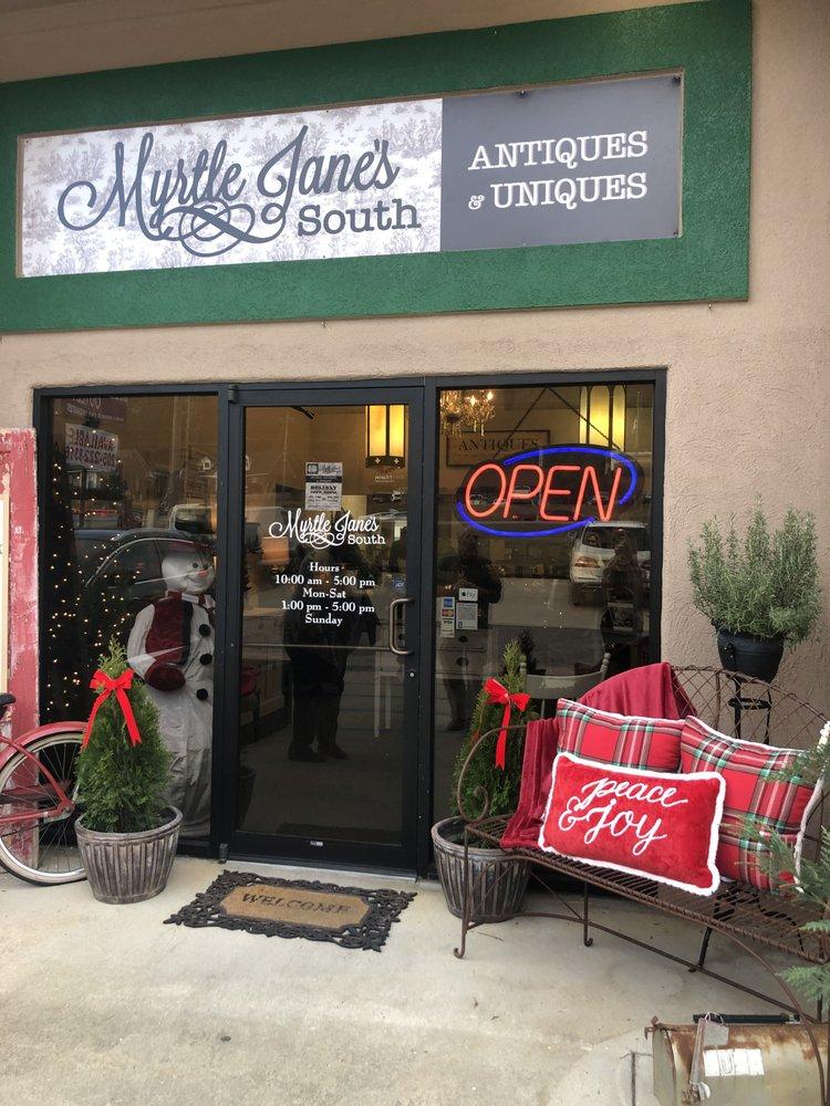 Myrtle Jane's South: 2700 Pelham Pkwy, Pelham, AL