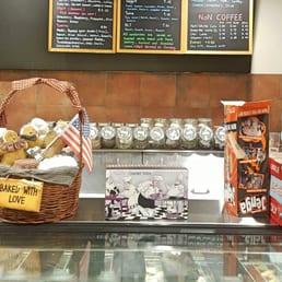 Big Joy Family Bakery Cafe San Diego Ca