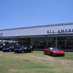 Lovely Photo Of All American Chevrolet Of San Angelo   San Angelo, TX, United  States