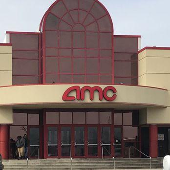 AMC Monmouth Mall 15 - 16 Photos & 53 Reviews - Cinema