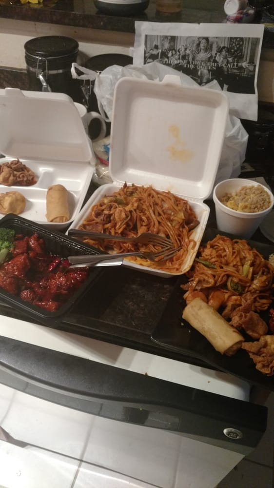 China Hill Restaurant Review