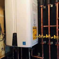Two Brothers Water Heater Repair 88 Reviews Plumbing