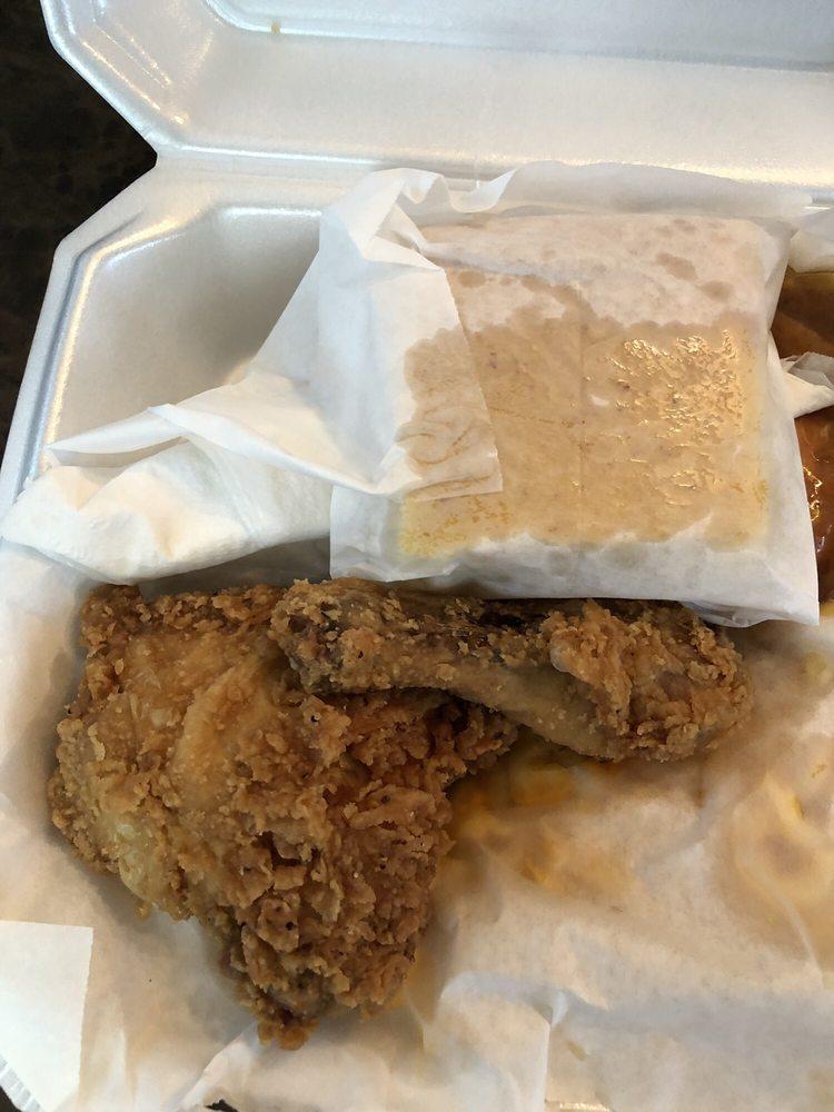 Becky's & Mary's Restaurant: 731 E Washington Dr, High Point, NC