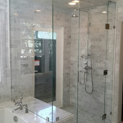Shower doors by a glass company 245 photos 27 reviews glass photo of shower doors by a glass company westminster ca united states planetlyrics Image collections