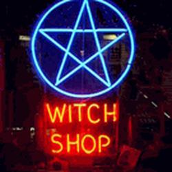 Image result for occult shop san francisco