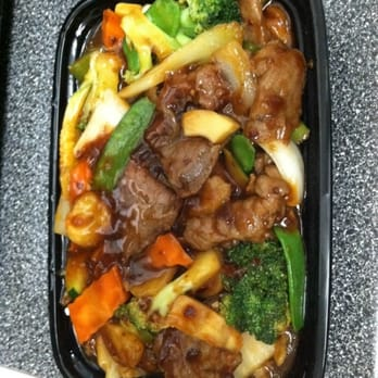 Chinese Food Schofield