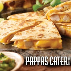 pappas catering austin