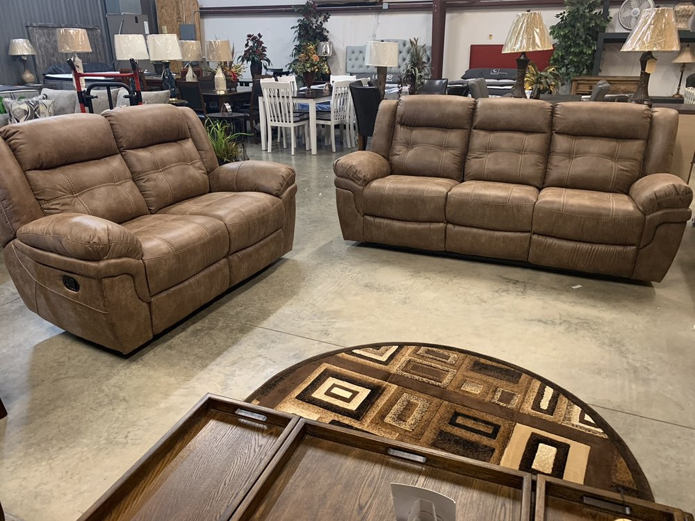 My Furniture Warehouse: 16220 Alexander Rd, Alexander, AR