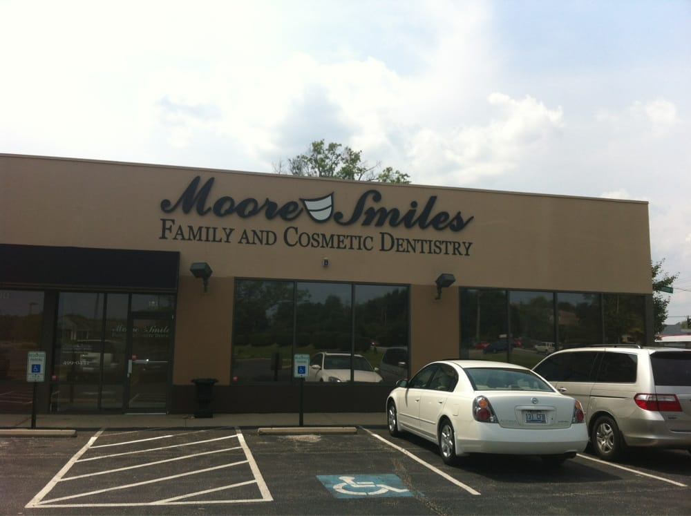 Moore Smiles Family Dental Centre Psc: 4600 Taylorsville Rd, Louisville, KY