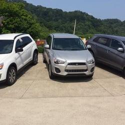 Walters Mazda-Mitsubishi - Car Dealers - 3987 N Mayo Trl, Pikeville