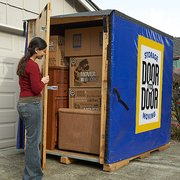 Photo Of Door To Storage Moving Raleigh Nc United States