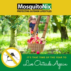 Mosquitonix Mosquito Control And Misting Systems 23