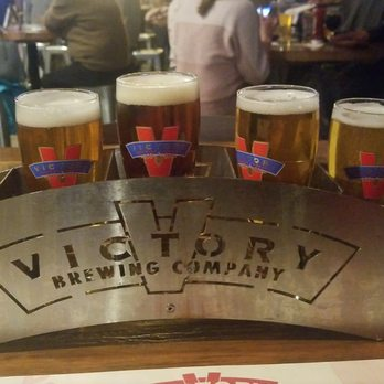 Victory Brewing Company Downingtown 429 Photos 515 Reviews