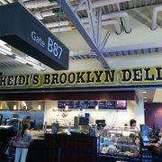 Photo of Heidi's Brooklyn Deli - Denver, CO, United States. If grey meats