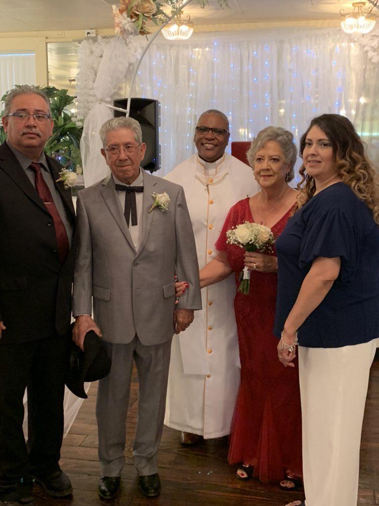 Everlasting Journeys Mobile Wedding Officiant: 44351 Knauss Dr, Maricopa, AZ