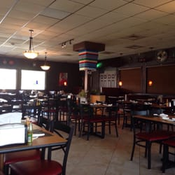 Photo Of Guacamole Mexican Grill Reading Pa United States Empty Around Lunch