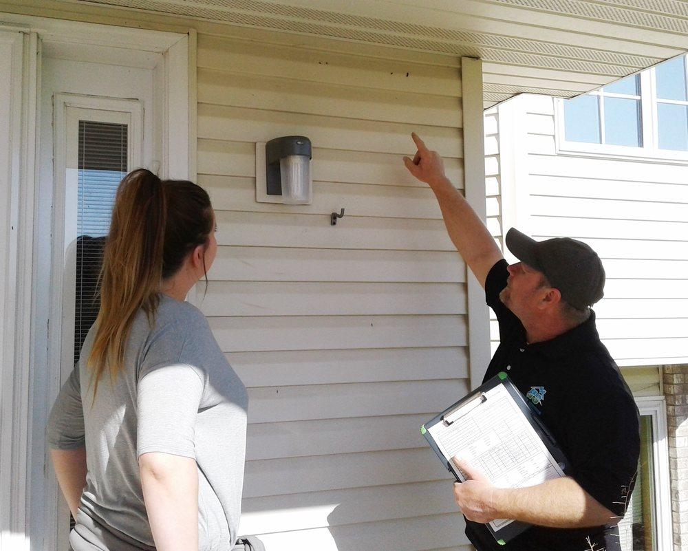 HomSafe Pest Control: North Branch, MN