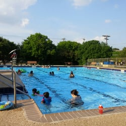 Murchison Neighborhood Pool Check Availability Swimming Pools Far West Northwest Hills