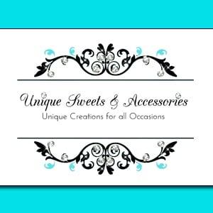Unique Sweets & Accessories