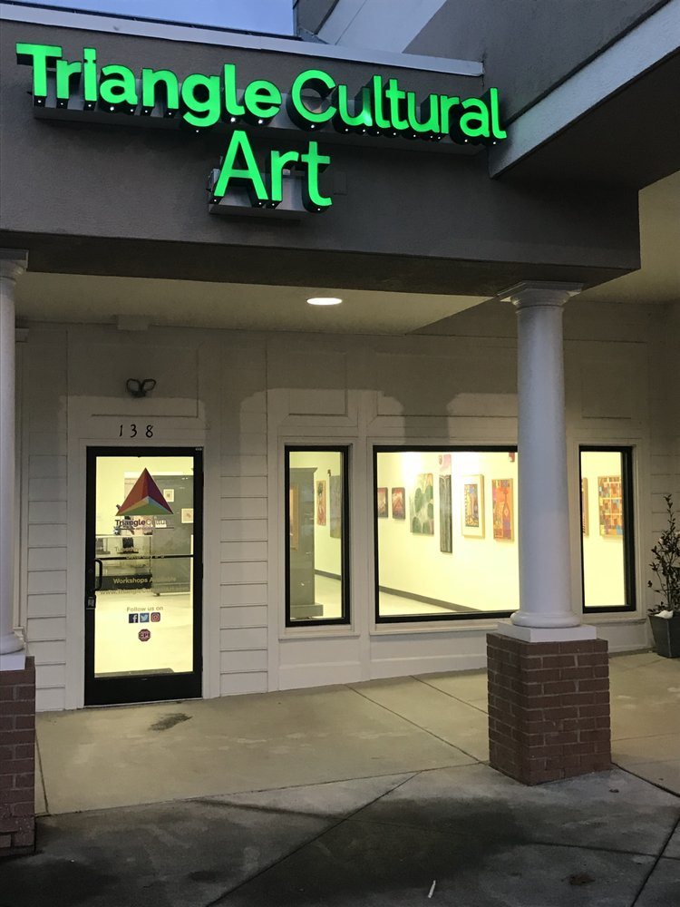 Triangle Cultural Art Gallery