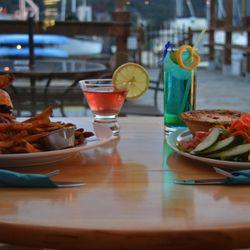 1 Seahorses Cafe