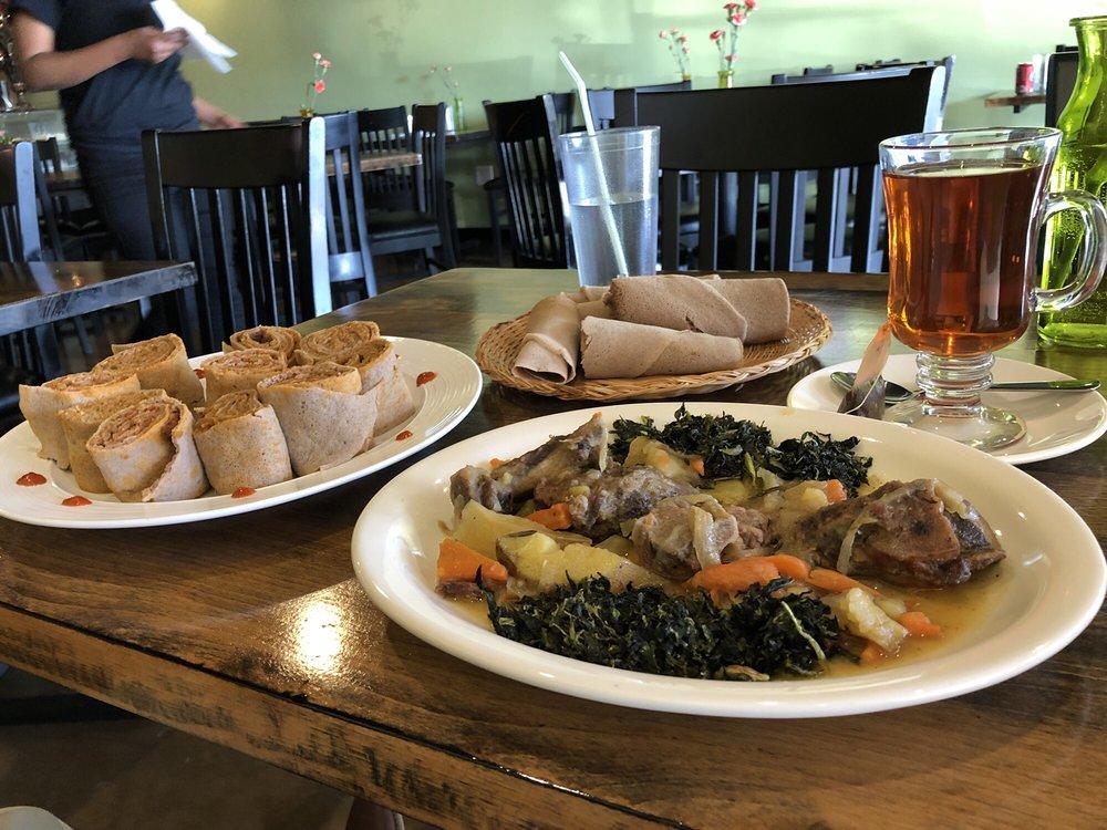 MarRosso Cafe: 7989 Belt Line Rd, Dallas, TX