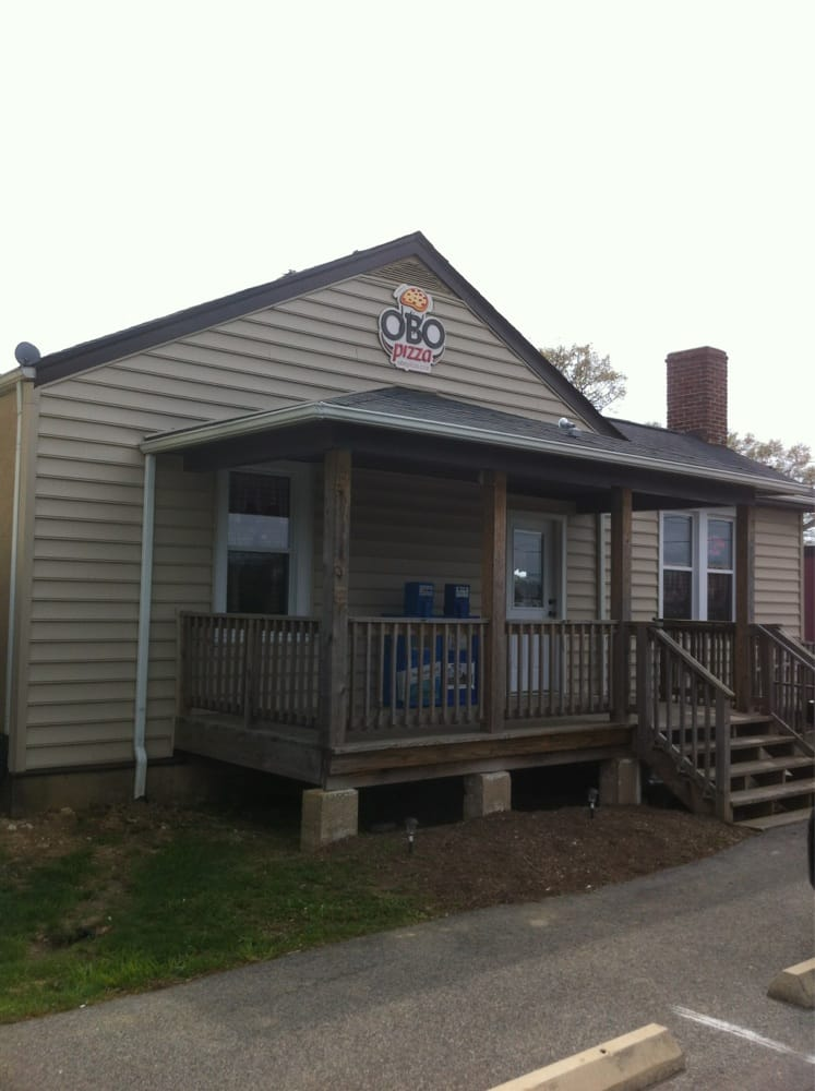 OBO Pizza: 4215 Indian Head Hwy, Indian Head, MD