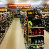 Advance Auto Parts 14 Photos Auto Parts Supplies 4644 Jog Rd