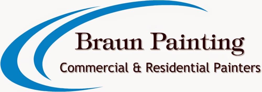 Braun Painting