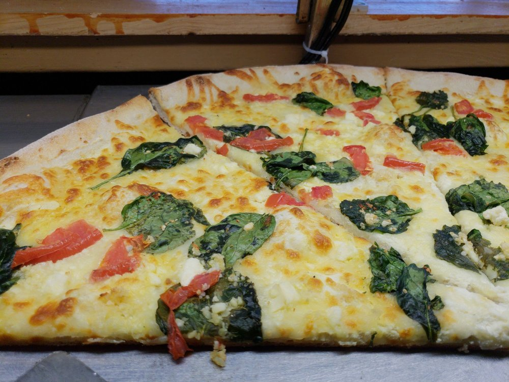 R&S  pizzeria: 2645 State Rd 590, Clearwater, FL