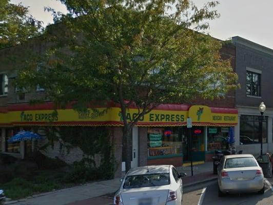 Mexican Restaurants Near Westmont Il