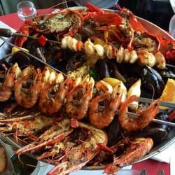 Restaurant Portugais Pontault Prix
