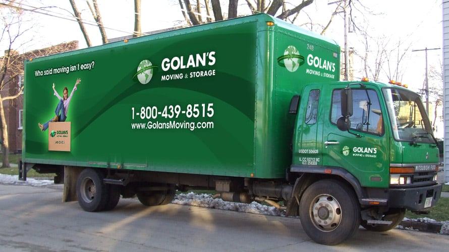 Photo Of Golan S Moving Storage Los Angeles Ca United States Local