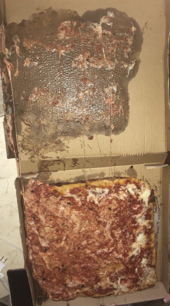 Vince & Val's Pizza Fresca