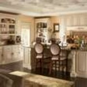 ... Photo Of Kitchen Classics   Pleasant Hill, CA, United States. Kraftmaid  Cabinetry