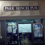 The Park Bench Closed Sports Bars 439 Monroe Ave Pearl Meigs