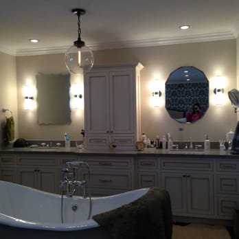 Custom Bathroom Vanities San Jose woodenbridge custom cabinets & granite - 62 photos & 35 reviews