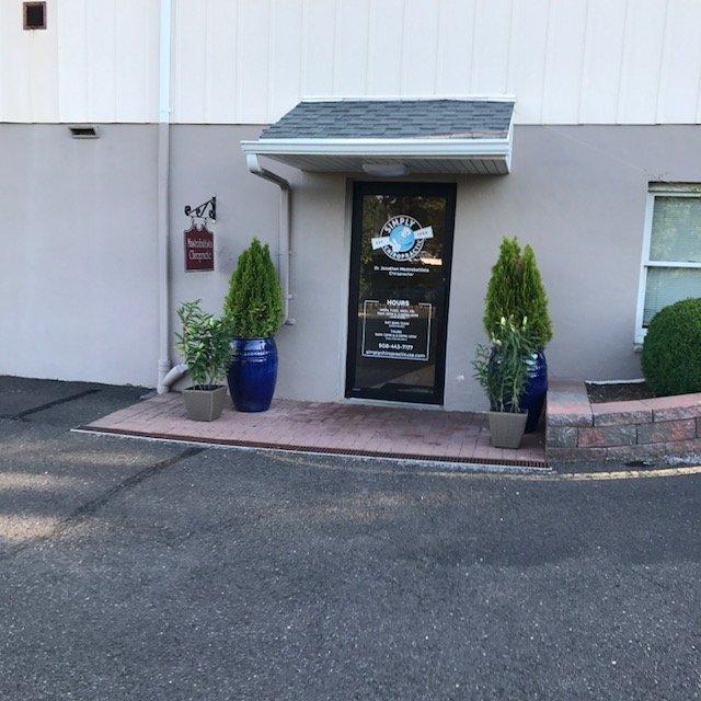Simply Chiropractic Bernardsville: 10 Anderson Hill Rd, Bernardsville, NJ
