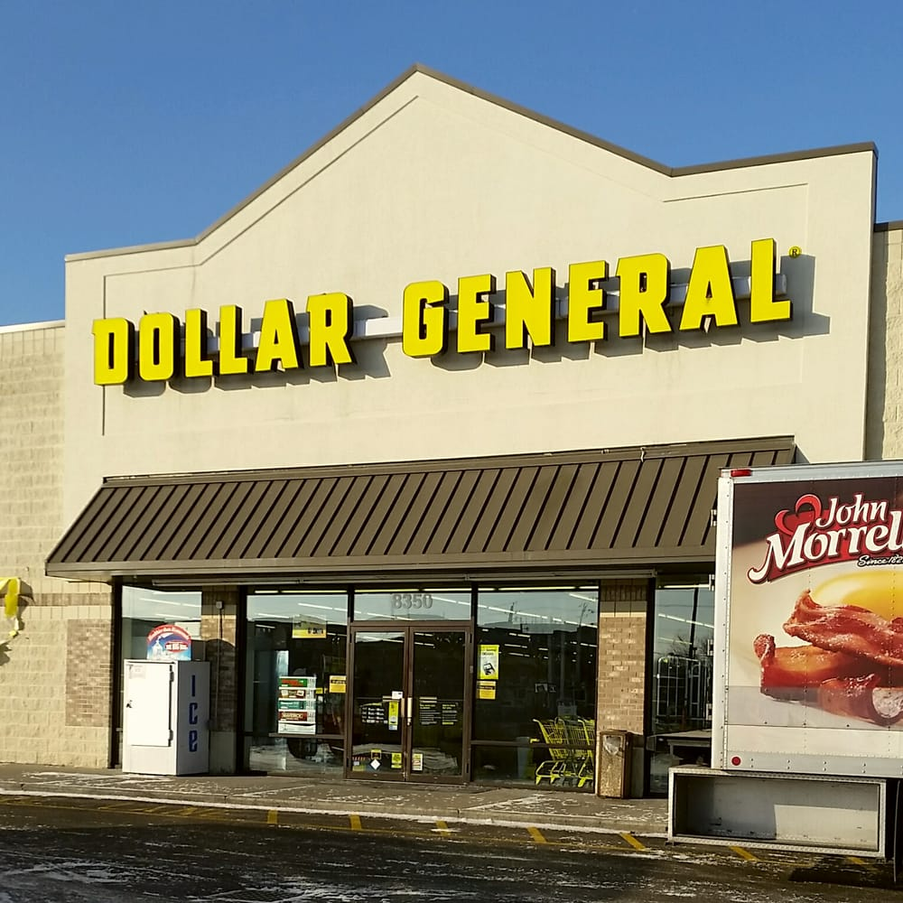 The dollar store industry has grown rapidly throughout the United States and North America in general in recent years. The stores tend to be located in smaller communities that are too small for.