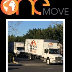 Photo Of The One Move Moving Delivery U0026 Storage   Mountain View, CA, United