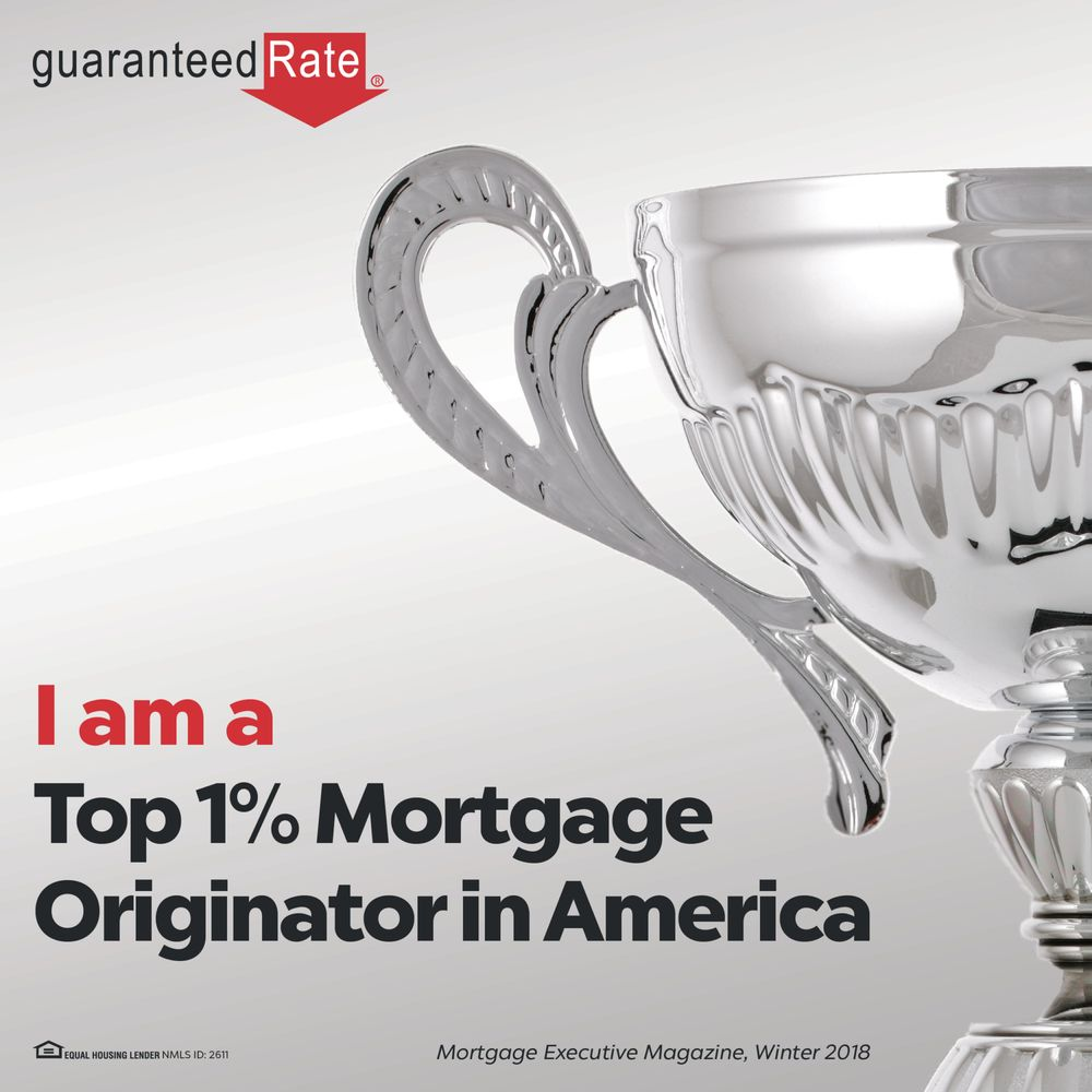 Jennifer Beeston at Guaranteed Rate Mortgage