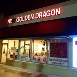 Golden Dragon Buffalo Grove