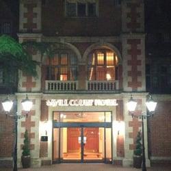 Photo Of Savill Court Hotel Conference Centre Egham Surrey United Kingdom